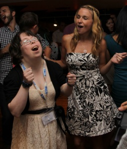 Fun times at the Dinner/Dance last year!